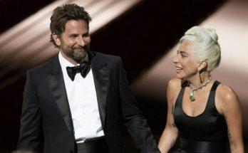 Певица Леди Гага прокомментировала роман с Брэдли Купером