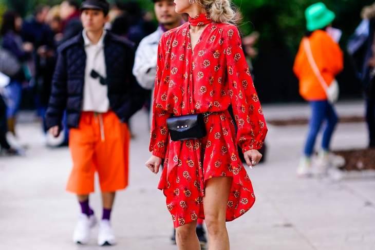 Модные летние сарафаны