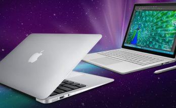 Ноутбук или MacBook: что лучше выбрать
