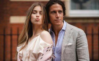 Внучка Софии Ротару встречается с иностранцем из Канады