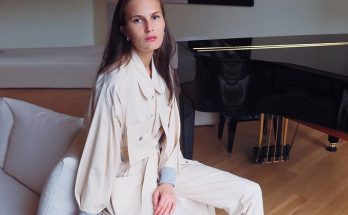 Модель Алла Костромичева посоветовала, как одеться летом стильно и удобно