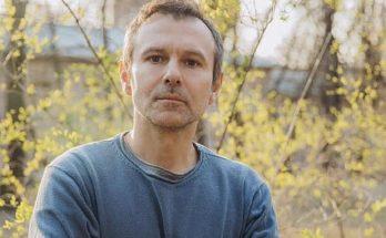Святослав Вакарчук рассказал о конфликте в семье