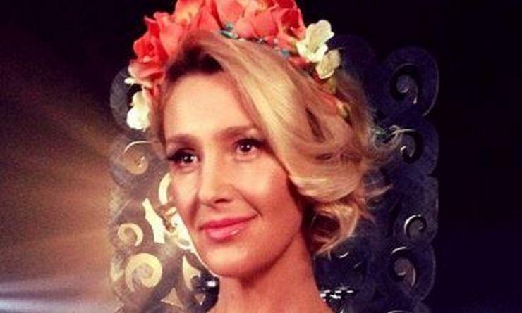 Ведущая Снежана Егорова рассказала о свадьбе