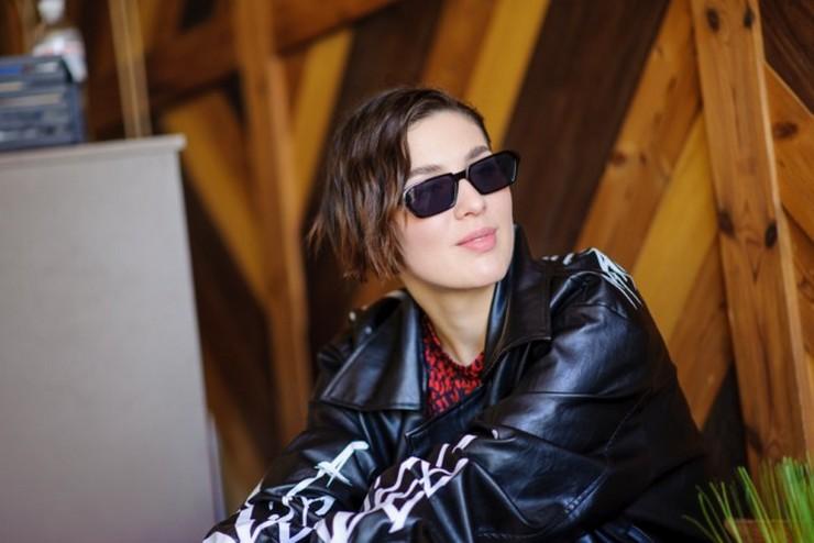 Поклонники заподозрили украинскую певицу MARUV в беременности