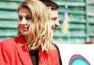 Яркая и стильная: Первая леди страны поздравила украинских спортсменов
