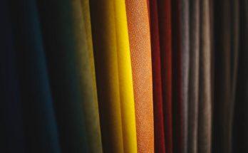 Самые популярные ткани