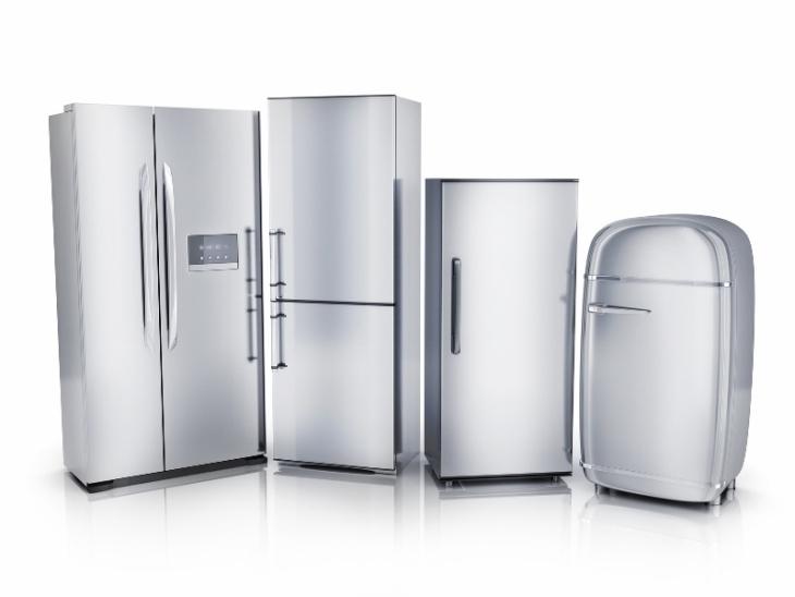 поломки холодильников