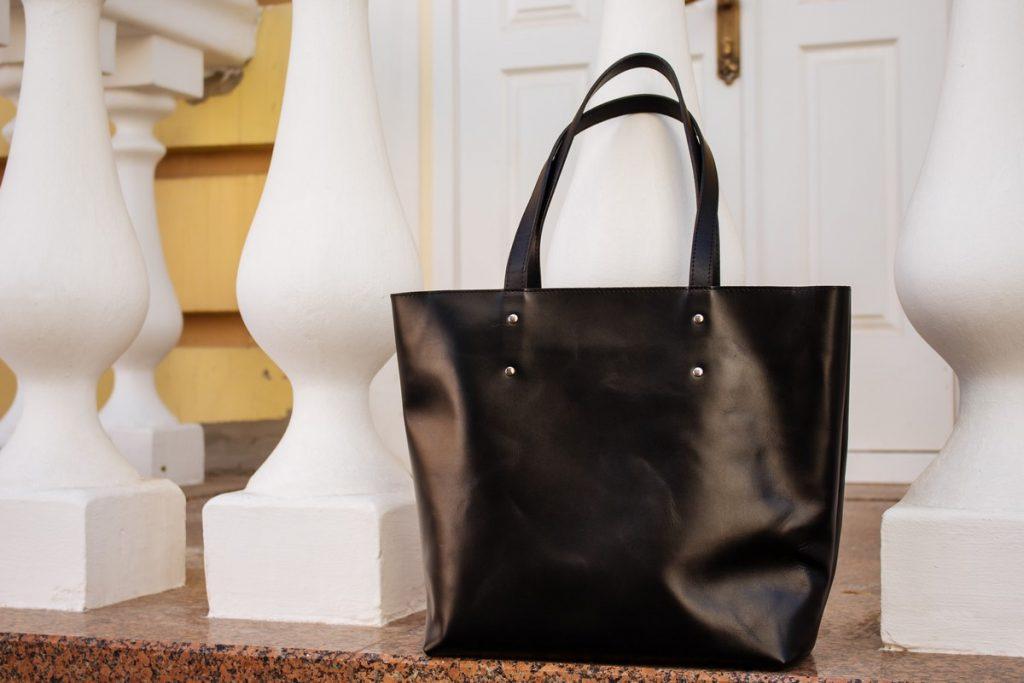 Кожаные сумки: популярные тренды