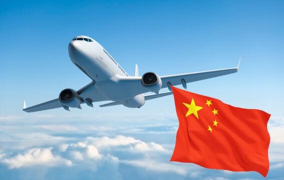 Как лучше всего доставить груз из Китая в США