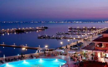 Выбираем курорт в Болгарии
