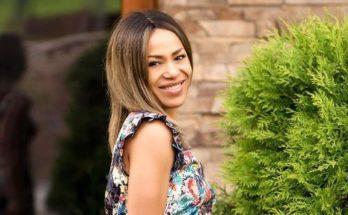 Гайтана организовала день рождения дочери в экзотическом стиле