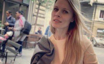 Ведущая Ольга Фреймут показала младшую сестру
