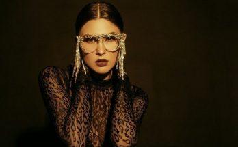 Украинская певица MARUV со скандалом отменила свое выступление
