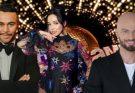 """Шоу """"Танці з зірками"""": все имена судей нового сезона"""