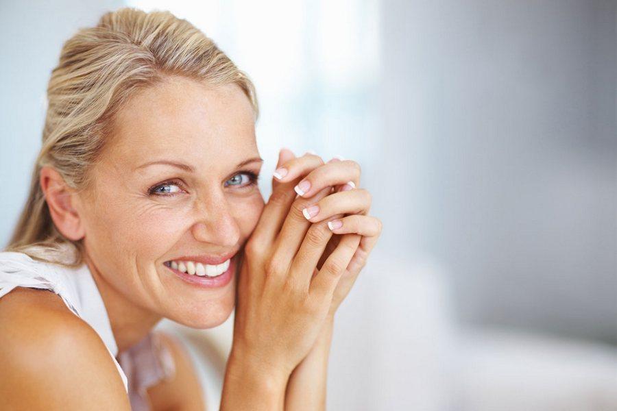 Как пережить климакс (менопаузу): необходимые витамины