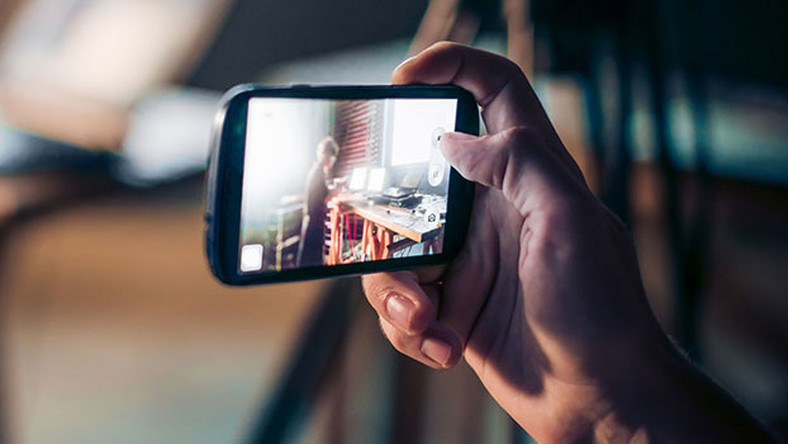 Роль смартфона в повседневной жизни