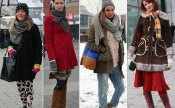 Модные тренды: какую женскую зимнюю куртку стоит купить