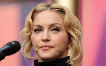 Мадонна отпраздновала День рождения приемных дочерей