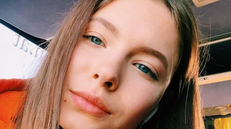 Такая шикарная Маша! Дочь Елены Кравец поделилась своими снимками в Instagram