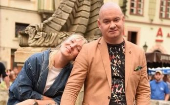 Супруга актера Евгения Кошевого показала трогательные кадры с их совместной фотосессии
