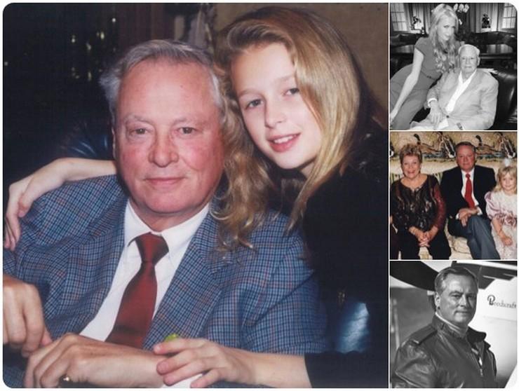 В семье Пэрис Хилтон произошла трагедия