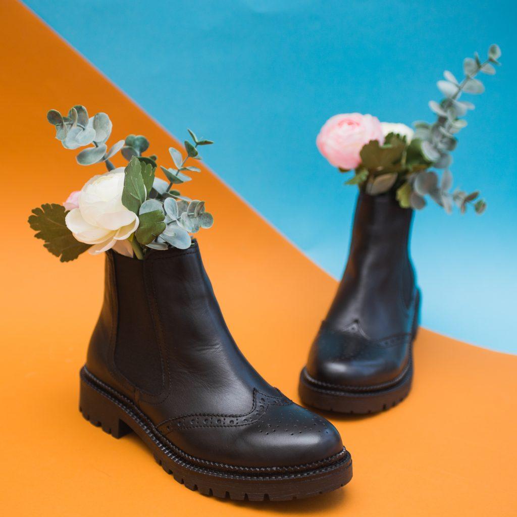 Обувь на осень 2019: что выбрать женщине?