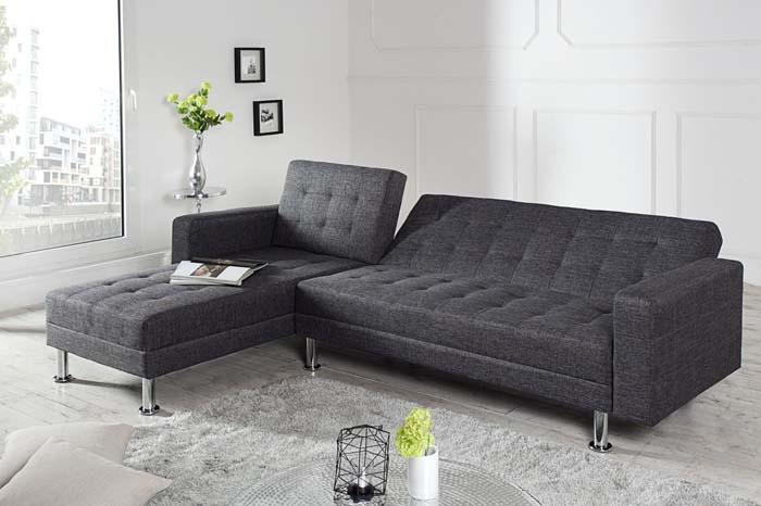 Как выбрать диван для маленькой квартиры?