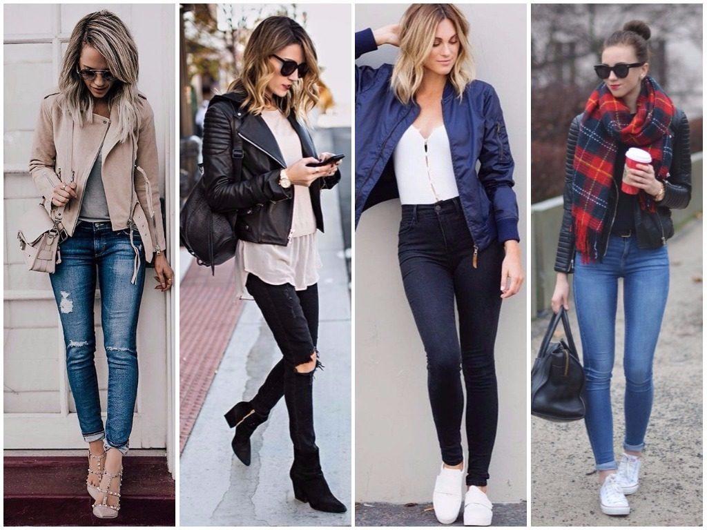 Как одеваться осенью 2019?