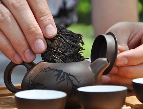 Почему китайский пуэр – особенный чай