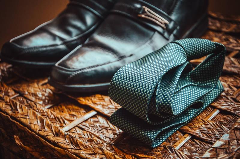 Элегантная мужская обувь