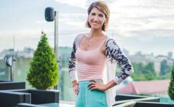 Худеем вместе с Анитой Луценко: звездный тренер запускает очередной марафон