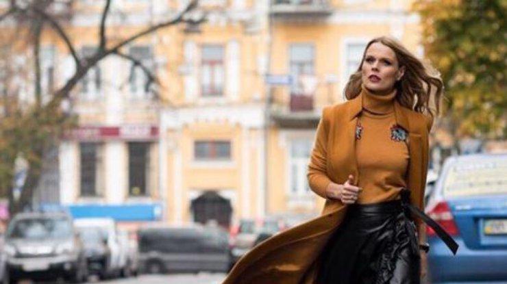 Как две капли воды: Ольга Фреймут показала совместное фото с мужем