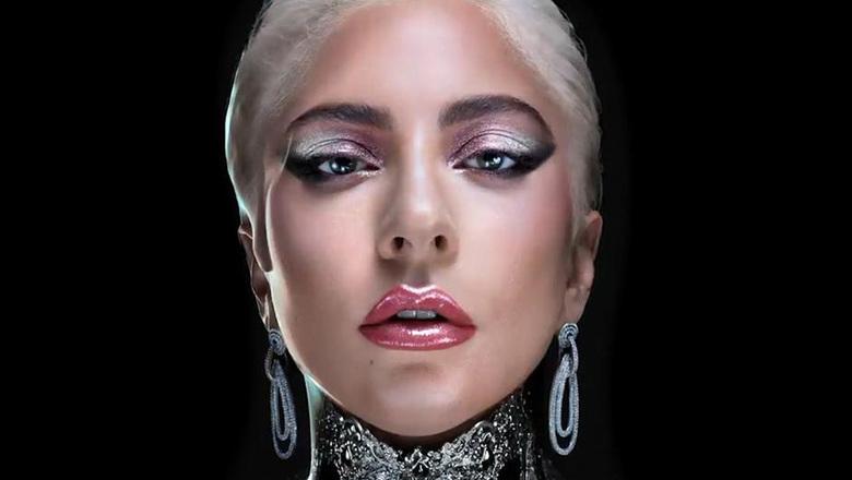 Леди Гага в своем блоге первый раз упомянула возлюбленного