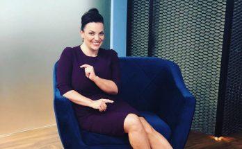 На широкую ногу: сколько зарабатывает главный психолог Украины Наталья Холоденко