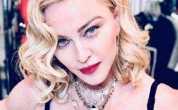 Концертный тур Мадонны в самом разгаре: чем певица шокировала публику в Нью-Йорке