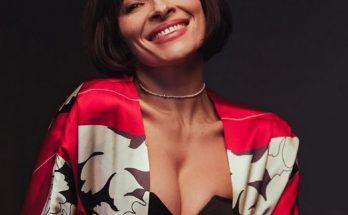 Певица Надежда Мейхер рассказала о своих мужчинах