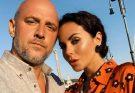 Настя Каменских порадовала поклонников совместным снимком с мужем