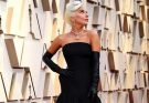 Певица Леди Гага упала со сцены в Лас Вегасе