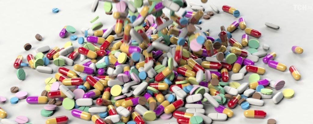 Почему в Украине стала популярна доставка на дом медицинских препаратов?