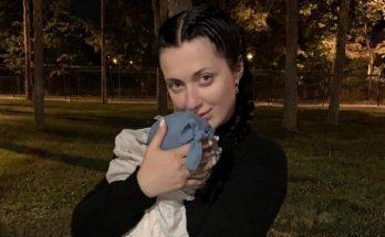 Снежана Бабкина умилила поклонников фото с маленьким сыном