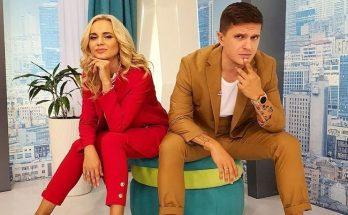 Лилия Ребрик и Анатолий Анатолич устроили фотосессию в украинском стиле