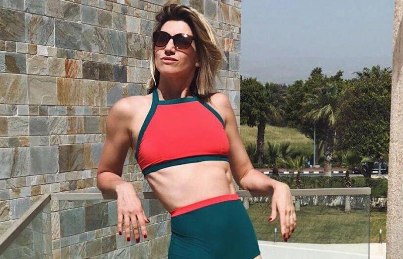 Топ 5 от Аниты Луценко: спортсменка рассказала, что ее вдохновляет