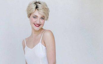 VERA KEKELIA показала фотографии в образе легендарной американской певицы