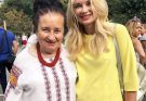 Ведущая Лидия Таран умилила поклонников трогательными кадрами с мамой
