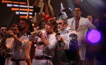 Андрею Данилко во время выступления стало плохо
