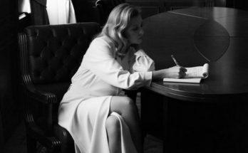 """Елена Зеленская призналась, работает ли она до сих пор в """"95 Квартале"""""""