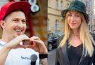 Александр Педан опубликовал видео скандального розыгрыша Леси Никитюк