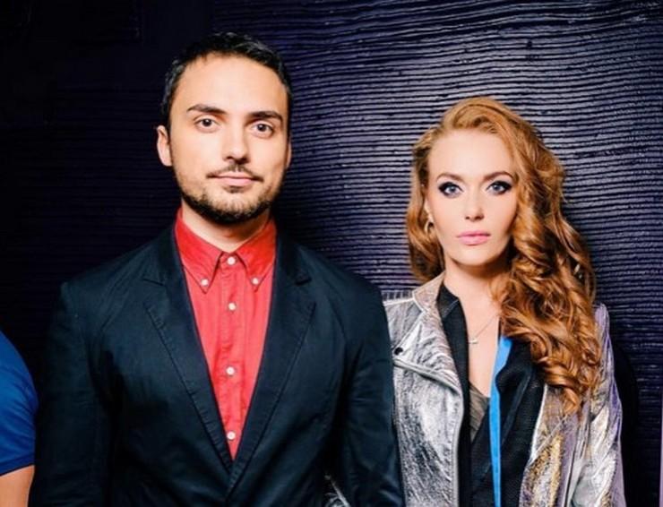 Муж певицы Славы Каминской назвал причину развода