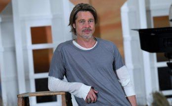 Брэд Питт выдвинул обвинения Анджелине Джоли