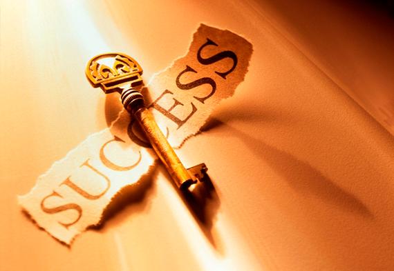 Космолот: ключ к успеху